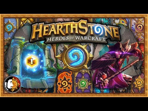 Hearthstone: Legend Giant Quest Mage Deck Guide