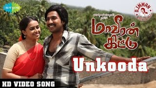 Unkooda Thunaiyaga Video Song HD Maaveeran Kittu | D.Imman, Vishnu Vishal, Sri Divya