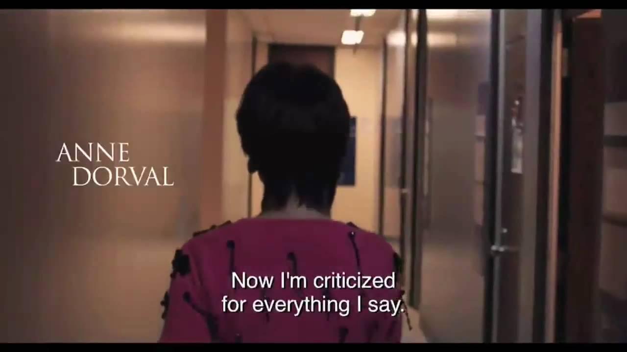i killed my mother jai tue ma mere trailer subtitles