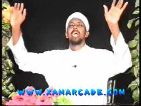 SIIRADA NABI MUXAMED QEYBTA 1 AAD (Csw) XAMARCADE.COM