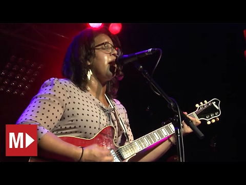 Alabama Shakes - Hold On (Live in Sydney)