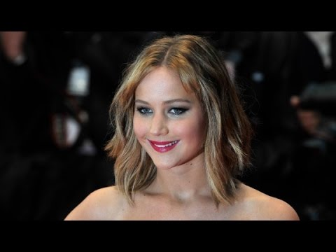 Jennifer Lawrence targeted in nude scandal