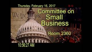State of the Small Business Economy