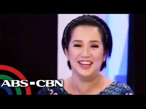 Kris Aquino opens up about Derek