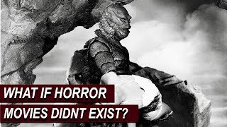 How Horror Films Effect Today's Society (Horror Movies Changed The Way We Live)