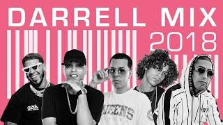 Darell - Tu Peor Error   Trap Latino 2018  Anuel AA, Jon Z, Papi Wilo, Ñengo Flow  Darell Mix 2018
