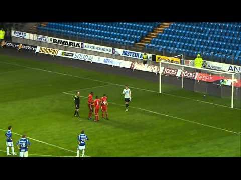 NextGen Series: Molde 0 - 4 Liverpool