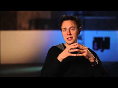 Marvel's Guardians of the Galaxy: Director James Gunn Behind the Scenes Movie Interview