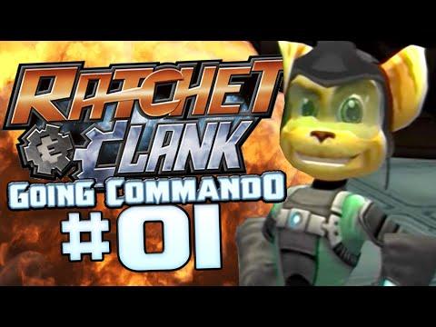 THIS IS MY GUN'S JAM - Ratchet & Clank 2: Going Commando #1