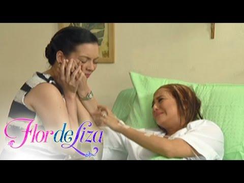 FlordeLiza: Ida's real condition