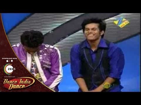 Dance Ke Superstars May 06 '11 - Dharmesh & Siddhesh