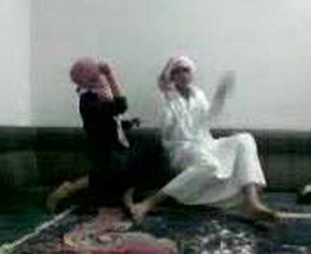saudi kick !!