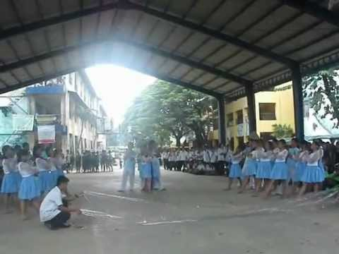 Awit Para Sa Kalikasan (interpretative Dance) video