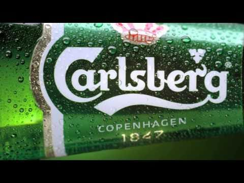 Carlsberg, That calls for a Carlsberg, Perfection, Fold7