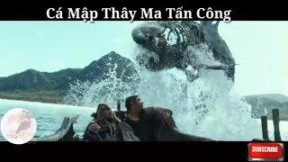 Phim VônTe | Cá Mập Thây Ma Tấn Công