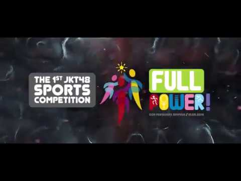 download lagu JKT48 Sports Competition - Lompat Tali Team KIII gratis