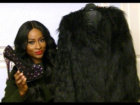 0 Autumn Fashion Haul  All Black Everything!!!
