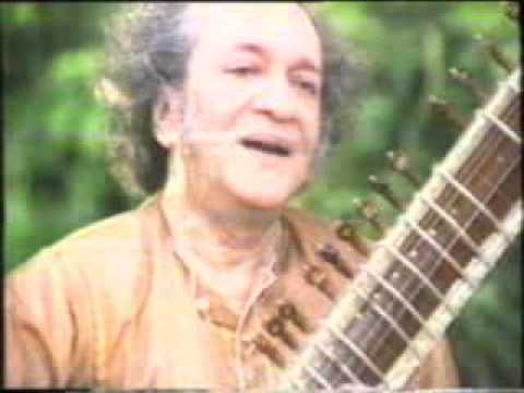 Desh Raag (version 1) From Doordarshan video