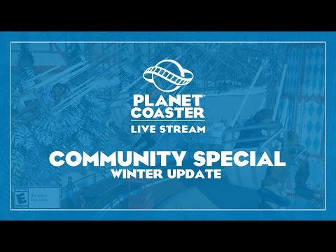 Community Special - Winter Update