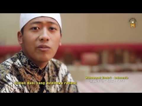 Semesta Mencintai Muhammad -Shallallahu'alaihi Wa Sallam