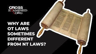 Video: OT law applies to Israel. NT applies to the World - Frank Turek