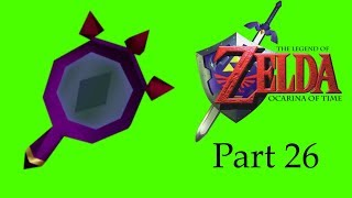 The Legend of Zelda: Ocarina of Time Part 26-Bottom Of The Well