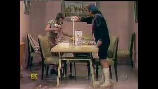 Chaves - Mal entendidos - Versão 2 - Episódio Perdido