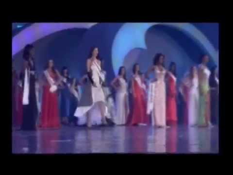2008 Miss Tourism Queen International Pageant (Part 2)