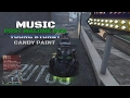 GTA 5 ONLINE FATE OF THE FURIOUS * CAR SHOW *:MUSIC BY POST MALONE- CANDY PAINT PS4 13052017 VIDEO -