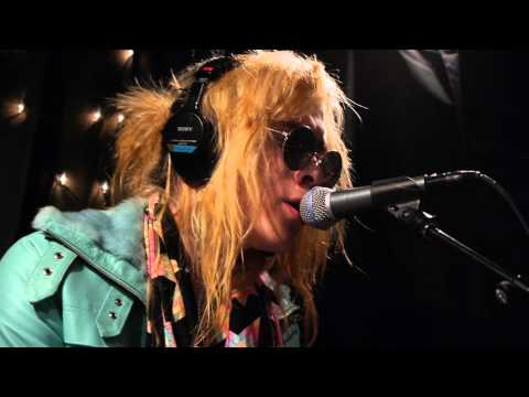 The Fame Riot  - Try To Be Better (Live on KEXP)