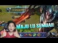 Argus Hero Fighter paling OP!! | Mobile Legends Indonesia #61 MP3
