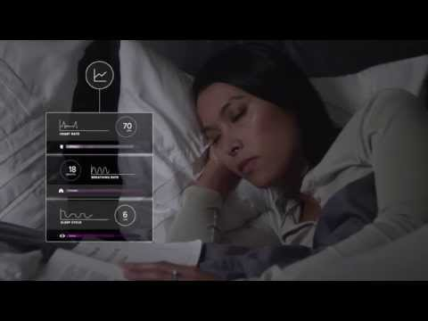 Luna: Track your sleep without wearing any gadget to bed