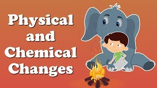 Download Lagu Physical and Chemical Changes for Kids   #aumsum #kids #education #science #learn Gratis STAFABAND