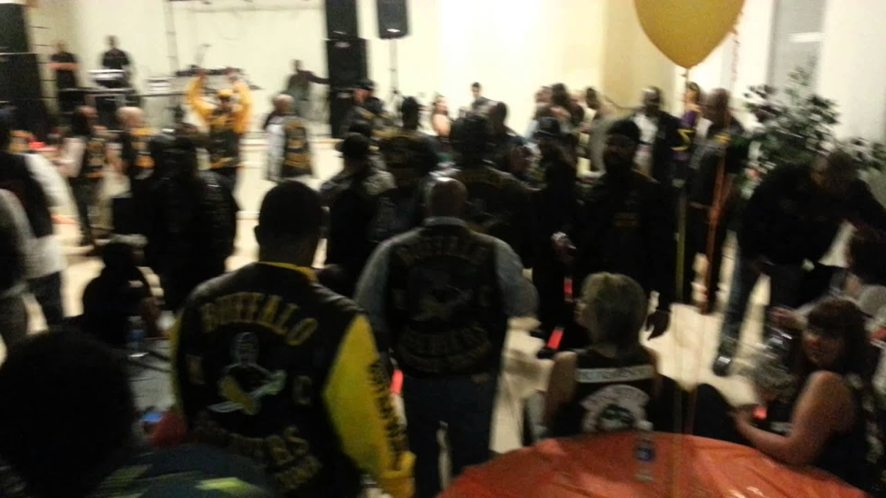 Buffalo Soldiers mc Buffalo Soldiers mc Seattle