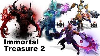 Immortal Treasure 2
