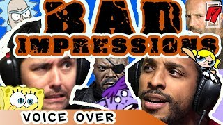 Bad Impressions with Max Powers
