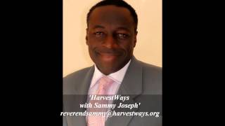 ~ Dr. Sammy Joseph ~ Victorious Christian Living 4: Thanksgiving, Obedience, Righteousness & Service