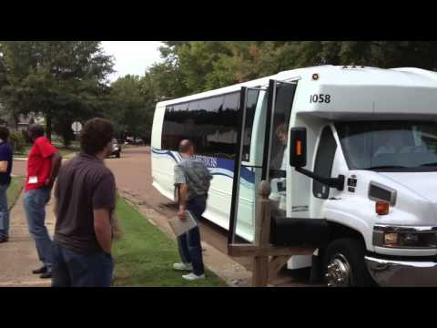 Real Estate Investment Company Insights provided by The Real Estate Guys Memphis Field Trip