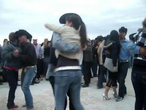bailando satevo