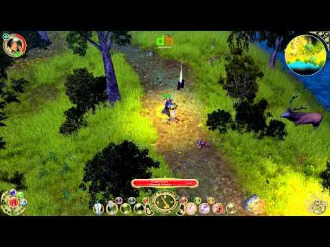 Sacred 2 Gold Gameplay - YouTube