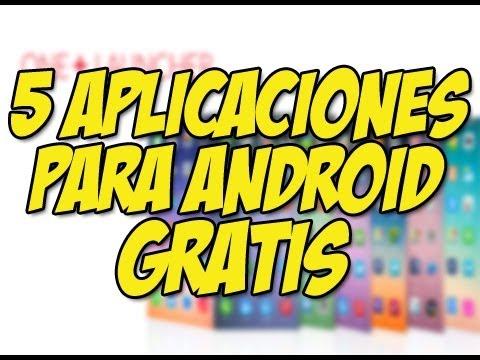 5 aplicaciones para android que debes tener - Launcher IOS 8