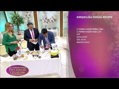 Paylaşmak Güzeldir 14. Bölüm konuğu Dr. Gürkan Kubilay'dı!