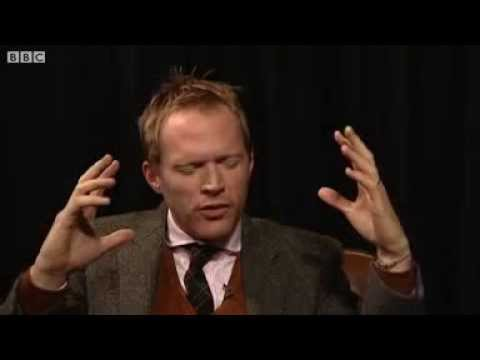 Five Minutes With: Paul Bettany