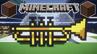 ♪ [FULL SONG] MINECRAFT Cheerleader by OMI in Note Blocks (Wireless) ♪