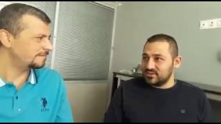 video 4 - panik bozukluk