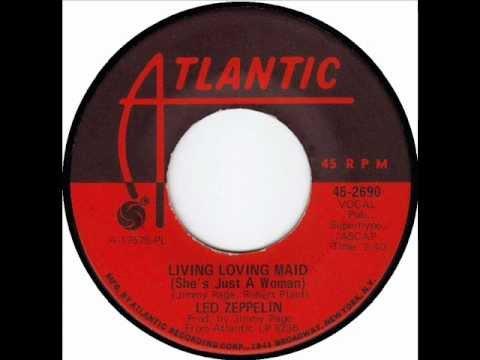 Led Zeppelin - Livin