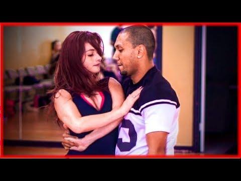 Must Watch! Kadu Pires & Larissa Thayane - Zouk Dance at Zouk Atlanta
