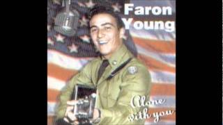Watch Faron Young If You Aint Lovin you Aint Livin video