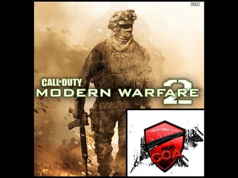La CoAt en live sur Modern Warfare 2 : un grand moment!!!