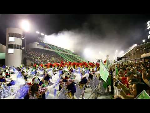 This video is about Brasil Carnaval 2013 Pt.2.